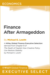 Finance After Armageddon (1118006518) cover image
