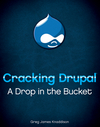 Cracking Drupal: A Drop in the Bucket (1118080718) cover image