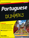 Portuguese For Dummies, 2nd Edition (1118399218) cover image