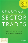 Seasonal Sector Trades: 2014 Q1 Strategies (1118792718) cover image