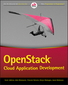 OpenStack Cloud Application Development (1119194318) cover image