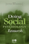 thumbnail image: Doing Social Psychology Research