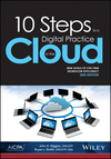 10 Steps to a Digital Practice in the Cloud: New Levels of CPA Workflow Efficiency, 2nd Edition (1941651518) cover image
