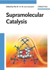 Supramolecular Catalysis (3527321918) cover image