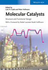 thumbnail image: Molecular Catalysts: Structure and Functional Design