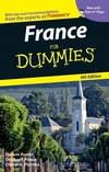 France For Dummies, 4th Edition