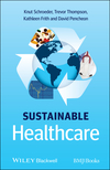 Sustainable Healthcare (0470656719) cover image