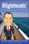 The Bogleheads' Guide to Retirement Planning (0470919019) cover image