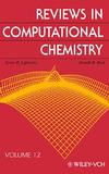 Reviews in Computational Chemistry, Volume 12 (0471246719) cover image