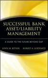 Successful Bank Asset/Liability Management: A Guide to the Future Beyond Gap (0471527319) cover image
