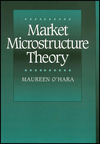 Market Microstructure Theory (0631207619) cover image