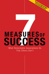 7 Measures of Success: What Remarkable Associations Do That Others Don't, Revised and Updated Edition (0880343419) cover image