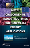 thumbnail image: Metal Chalcogenide Nanostructures for Renewable Energy Applications
