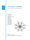 Territoriality in Archaeology (1118871219) cover image