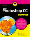 Photoshop CC For Dummies, 2nd Edition (1119418119) cover image