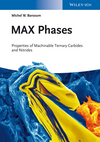 thumbnail image: MAX Phases