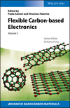 Flexible Carbon-based Electronics (3527341919) cover image