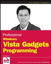 Professional Windows Vista Gadgets Programming (047017661X) cover image