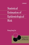 Statistical Estimation of Epidemiological Risk (047085071X) cover image