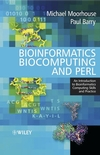 thumbnail image: Bioinformatics Biocomputing and Perl An Introduction to Bioinformatics Computing Skills and Practice
