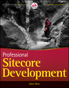 Professional Sitecore Development (047093901X) cover image