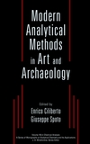 thumbnail image: Modern Analytical Methods in Art and Archeology