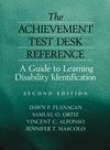 The Achievement Test Desk Reference: A Guide to Learning Disability Identification, 2nd Edition (047178401X) cover image