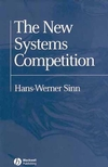 The New Systems Competition (063121951X) cover image