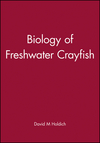 Biology of Freshwater Crayfish (063205431X) cover image