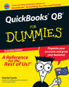 QuickBooks® QBi For Dummies®, Australian Edition (073140761X) cover image