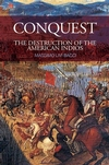 Conquest: The Destruction of the American Indios (074564001X) cover image