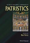 Wiley Blackwell Companion to Patristics (111843871X) cover image