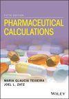 thumbnail image: Pharmaceutical Calculations, 5th Edition