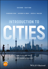Introduction to Cities: How Place and Space Shape Human Experience, 2nd Edition (111916771X) cover image