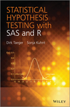 thumbnail image: Statistical Hypothesis Testing with SAS and R