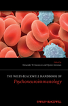 The Wiley-Blackwell Handbook of Psychoneuroimmunology (111997951X) cover image