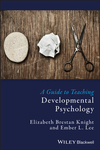 A Guide to Teaching Development Psychology (140515781X) cover image