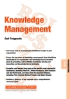 Knowledge Management: Organizations 07.05 (184112351X) cover image