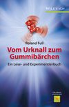 thumbnail image: Vom Urknall zum Gummibärchen