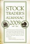 Stock Trader's Almanac 2009 (0470229020) cover image