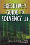 Executive's Guide to Solvency II (0470545720) cover image