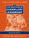 The Five Practices of Exemplary Leadership: Non-profit (0470907320) cover image