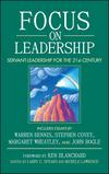 Focus on Leadership: Servant-Leadership for the Twenty-First Century (0471411620) cover image