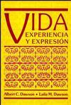 Vida: experiencia y expresión (0471624020) cover image