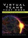 Virtual Teams That Work: Creating Conditions for Virtual Team Effectiveness  (0787961620) cover image