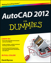 AutoCAD 2012 For Dummies (1118090020) cover image