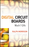 Digital Circuit Boards: Mach 1 GHz (1118235320) cover image