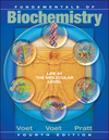Fundamentals of Biochemistry: Life at the Molecular Level, 4th Edition (1118327020) cover image