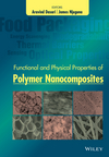 thumbnail image: Functional and Physical Properties of Polymer Nanocomposites