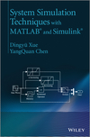 System Simulation Techniques with MATLAB and Simulink (1118647920) cover image